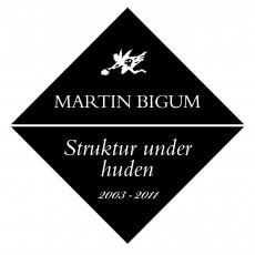 Beneith the skin martin bigum