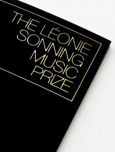 The Léonie Sonning Music Prize